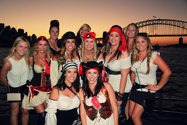 How to Plan a Hens Night Cruise